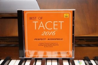 Tacet Best of 2016
